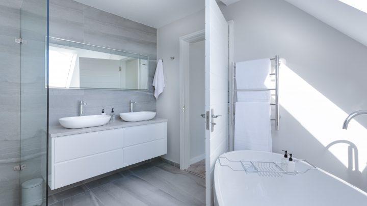 De beste badkamer ontwerpen doe je zo!