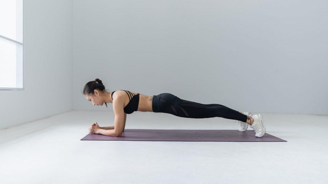 Afvallen door meer te bewegen, zo maak je het jezelf makkelijk.